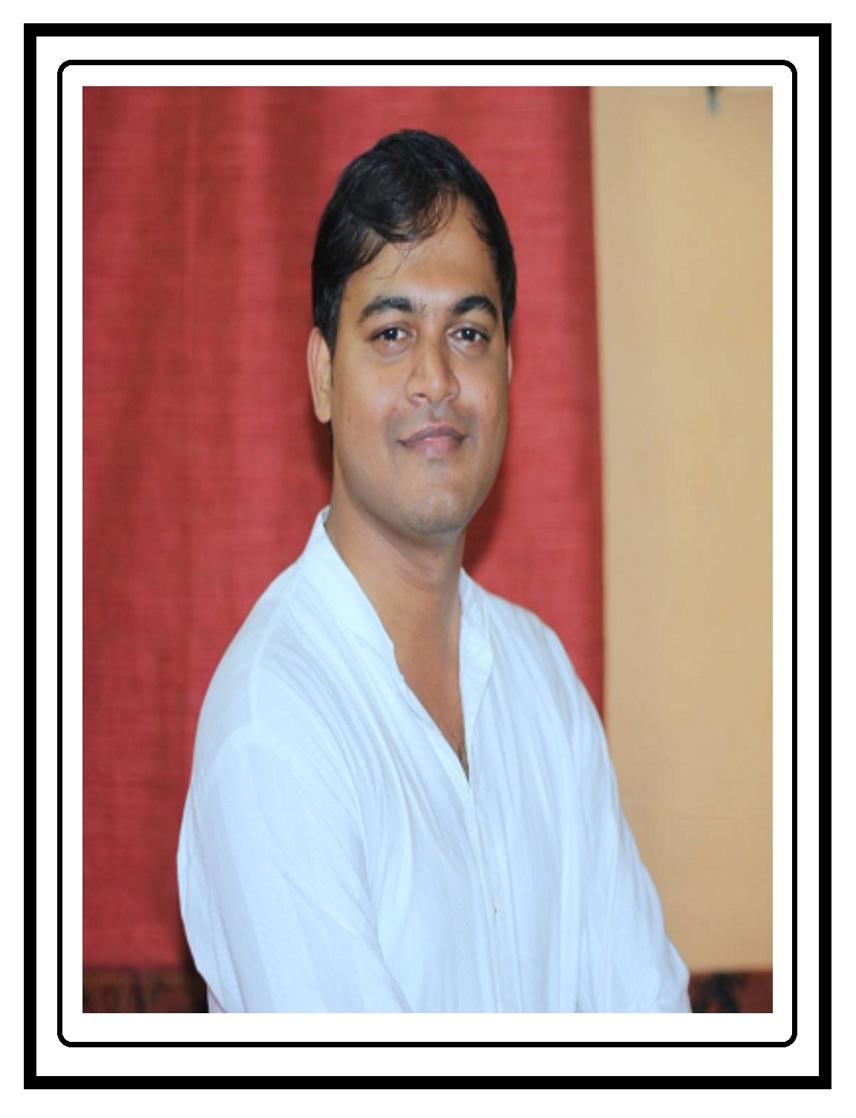 Adv.Paresh  Acharekar