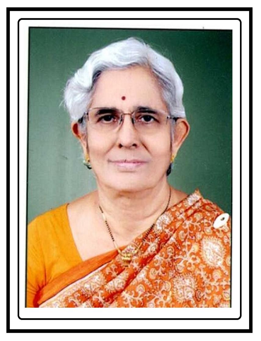 Mrs. Jayashree  Pendharkar