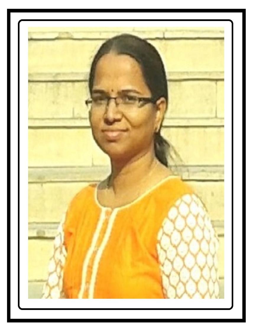 Dr. Megha  Mamulwar
