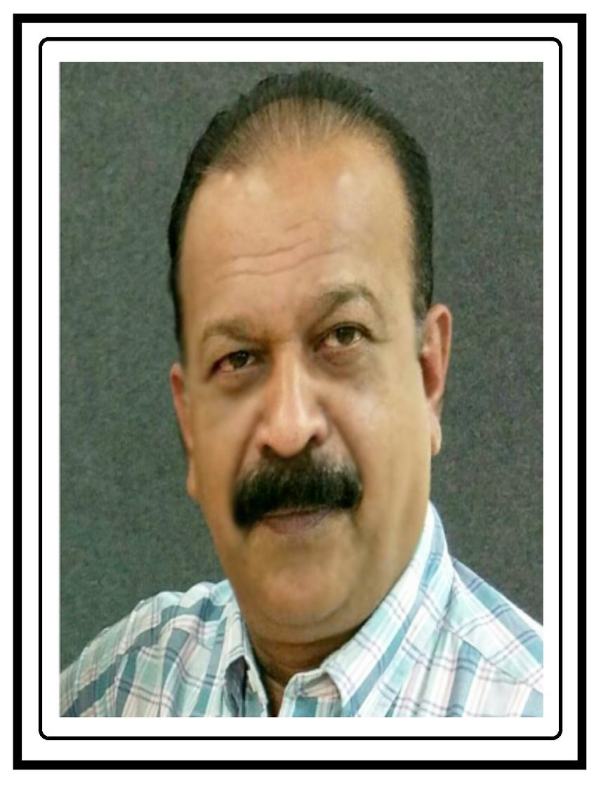 Mr. Sanjeev Velankar
