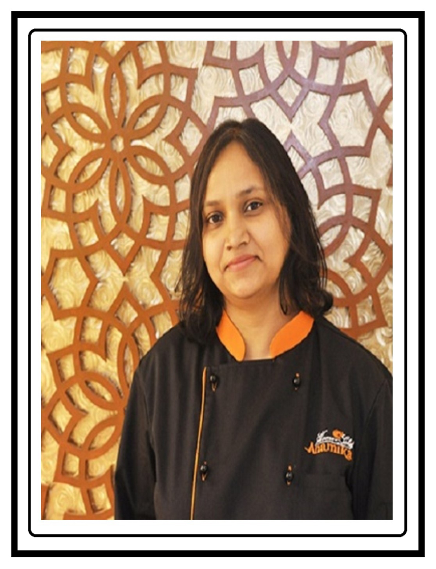 Mrs.Anamika Singh
