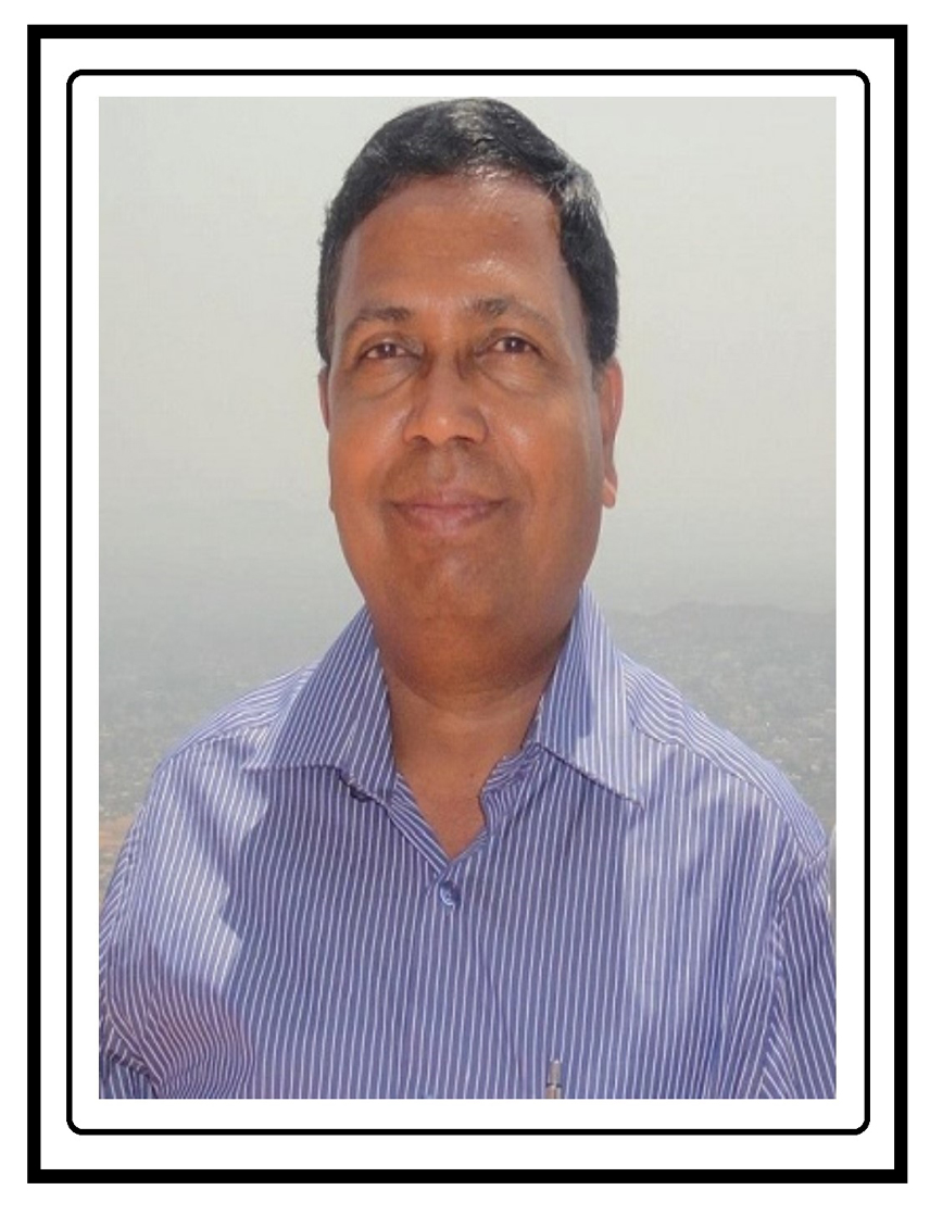 Mr.Pralhad Dudhal