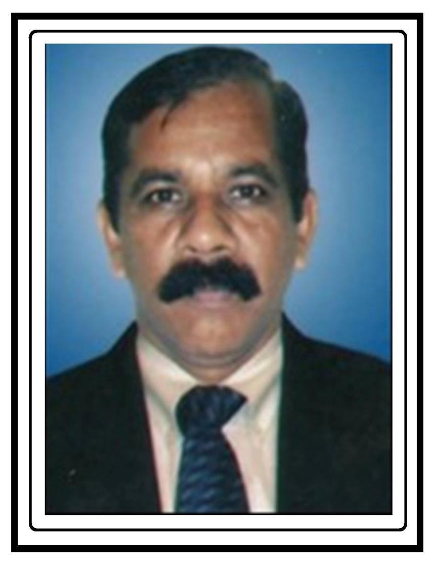 Dr. M. S. Bhairamkar