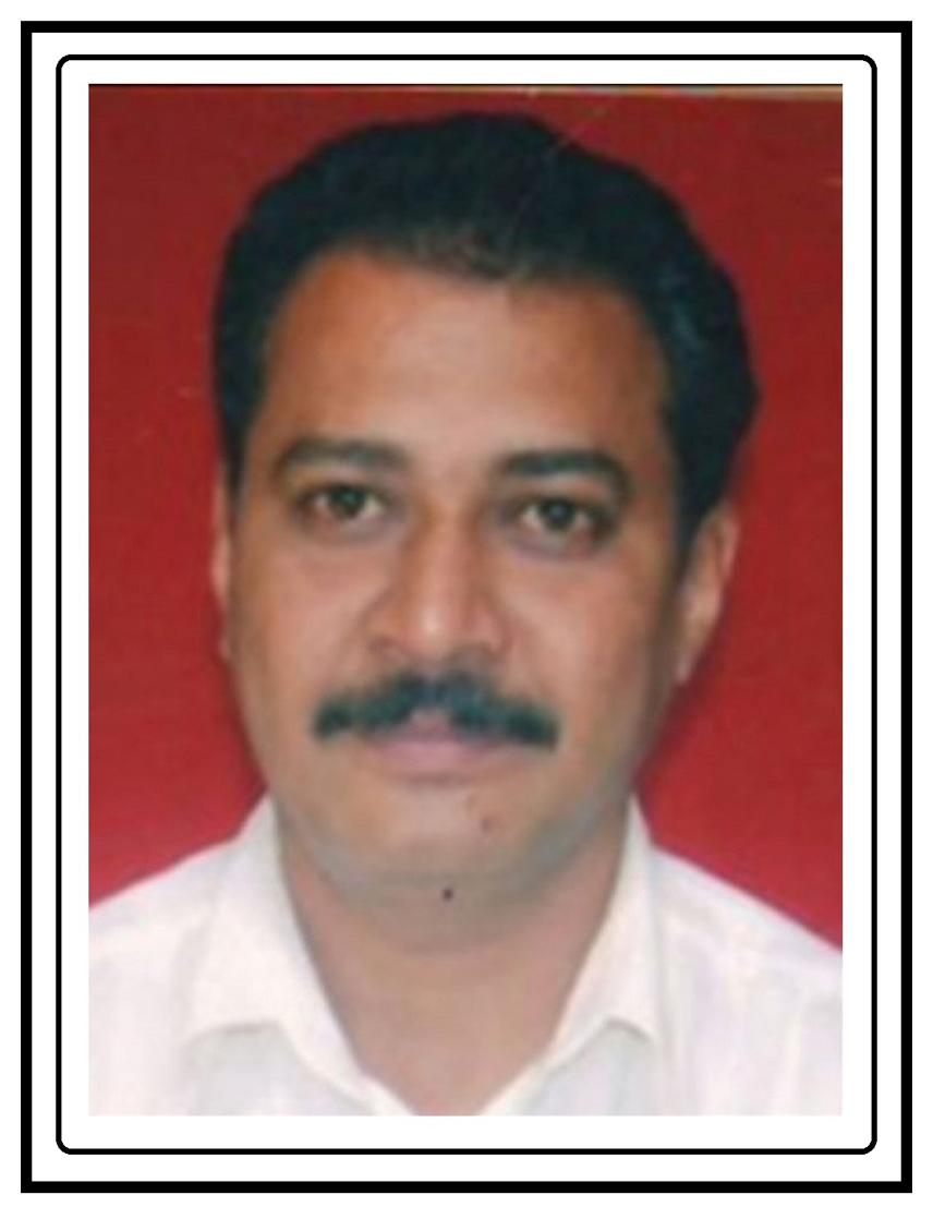 Dr. J. R. Kadam