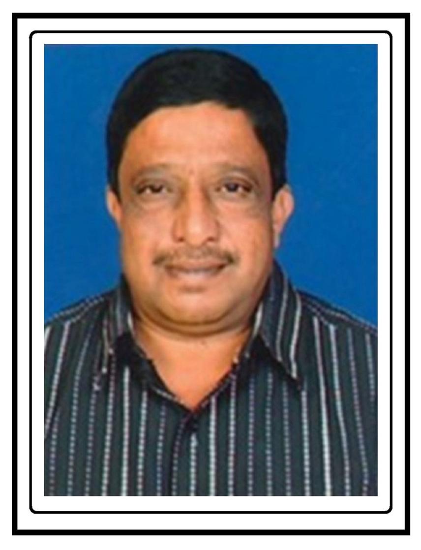 Dr. V. G. Patil