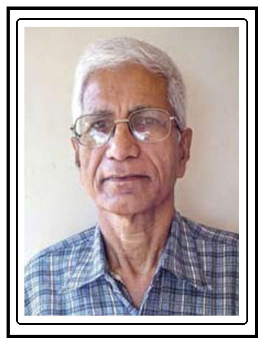 Dr. Pramod Pathak