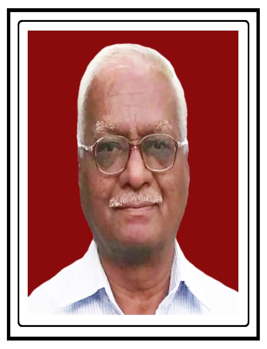 श्री.विजयकुमार देशपांडे