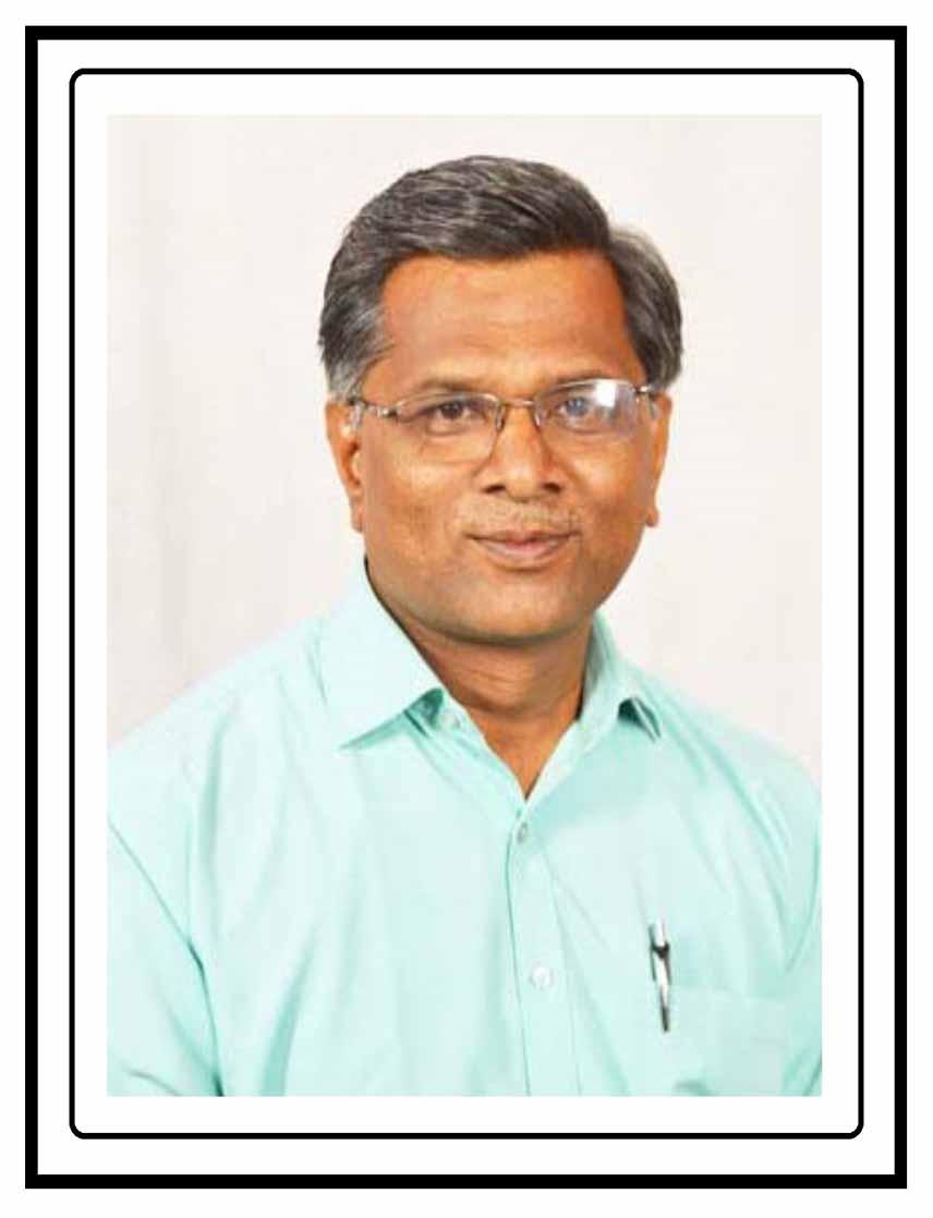 Mr. Baliram Manoharrao Jadhav