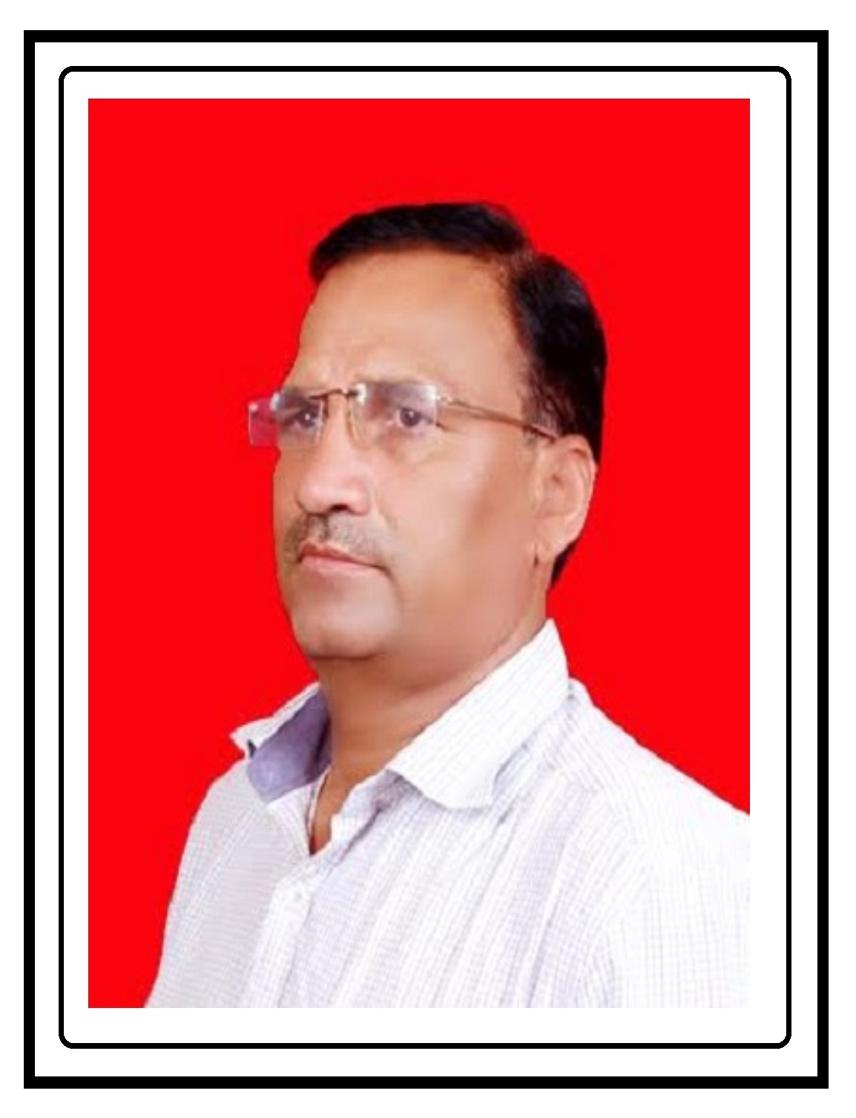 श्री. परशुराम सोंडगे