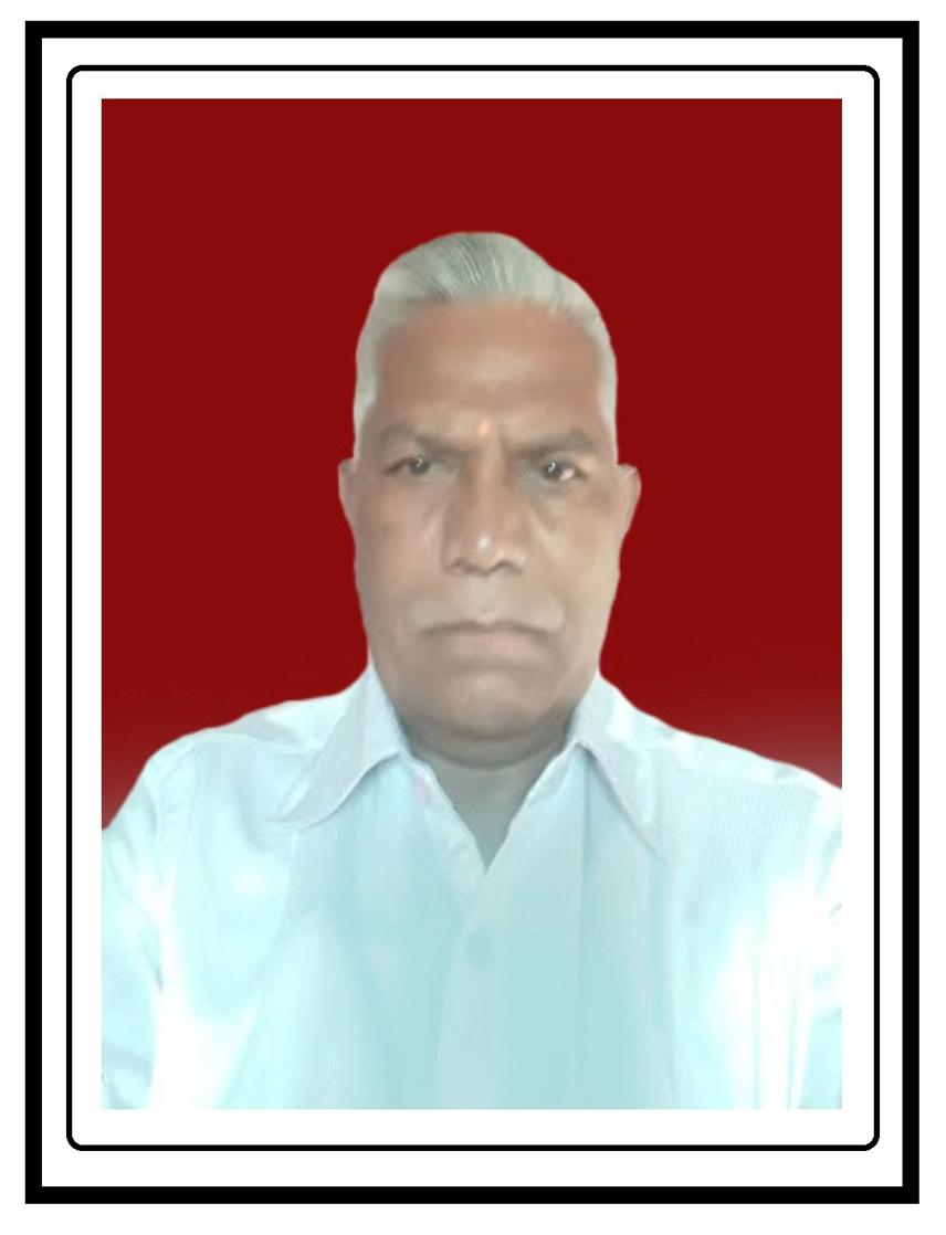श्री.मच्छिन्द्र त्रिबंक माळी
