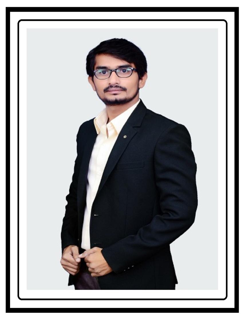 श्री.मयूर राज शाह