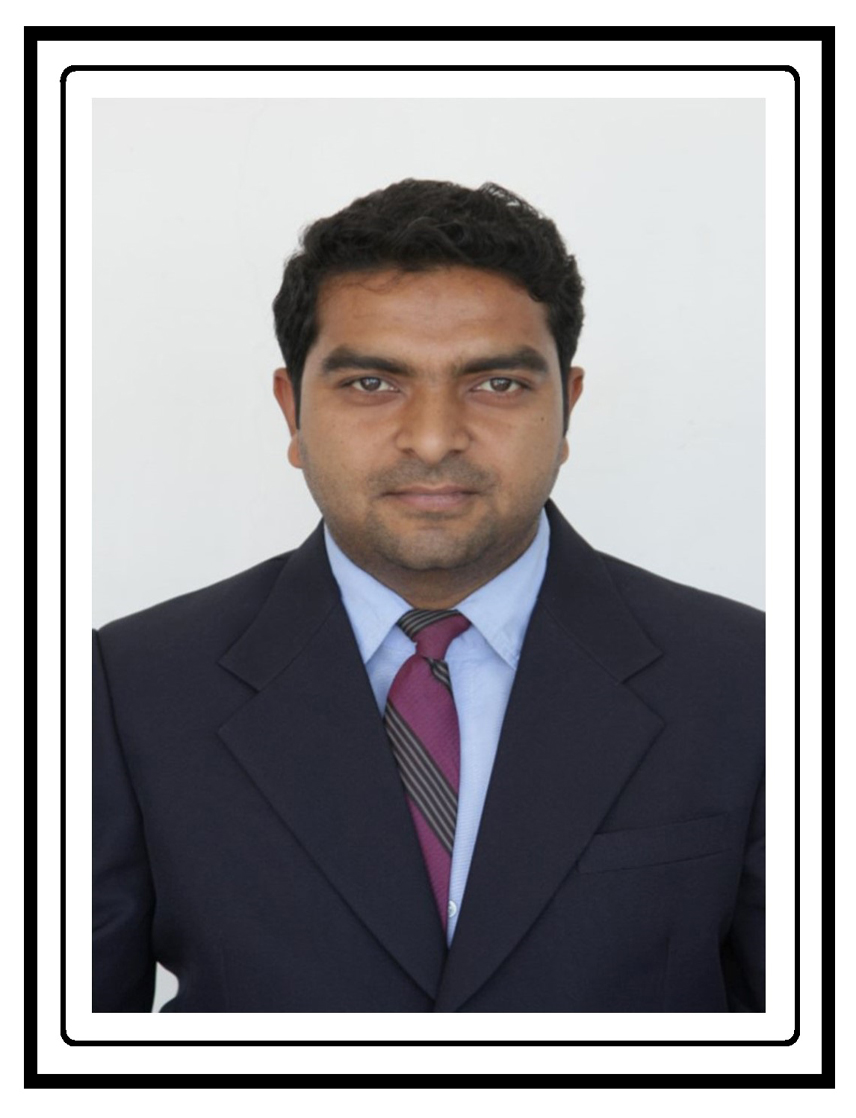 Prof. Amul Suryakant Tamboli