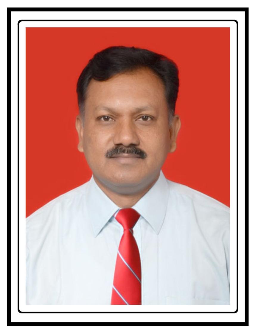 श्री. महेंद्र गौरीकुमार बैसाणे.
