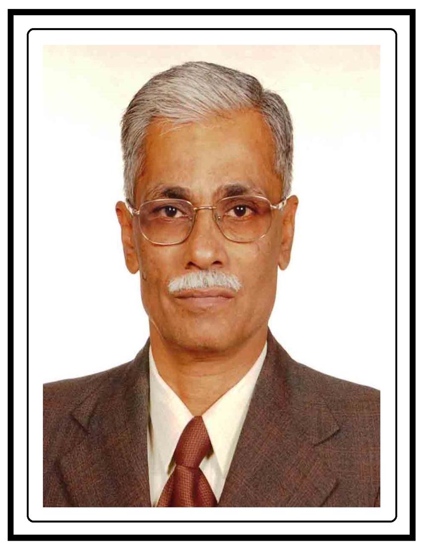 प्रा. डॉ. ओमप्रकाश  गणपतराव कुलकर्णी