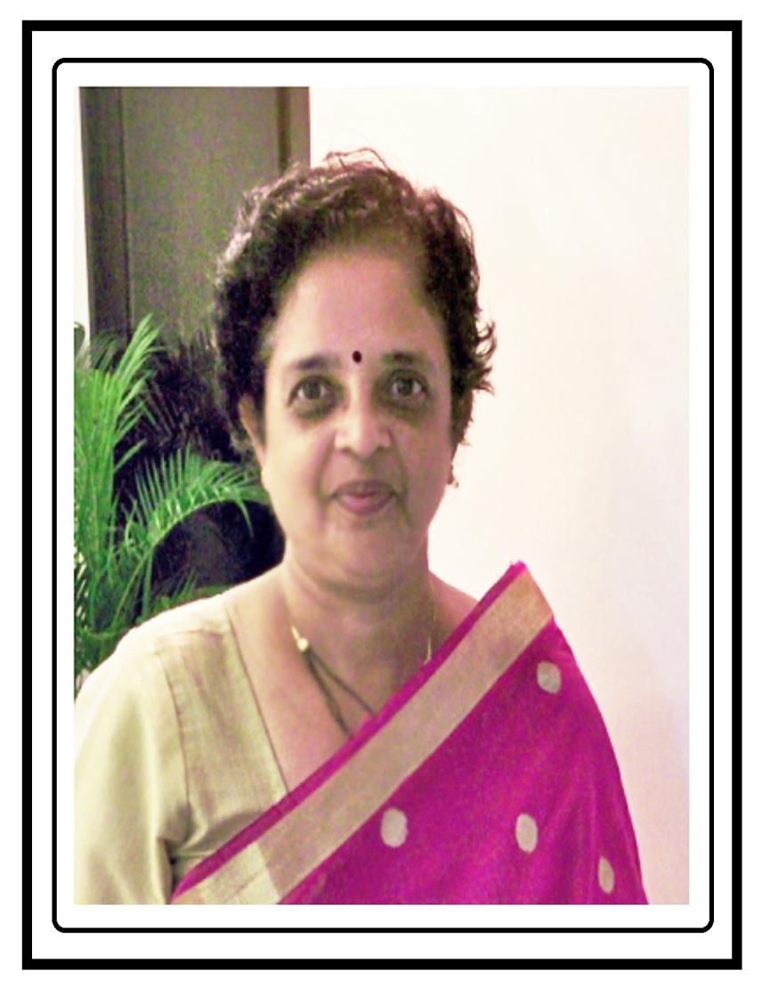 Dr. Sujata Chavan