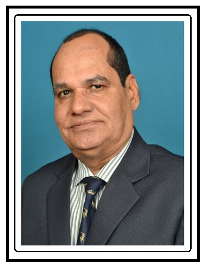 Mr. Naresh Yawalkar