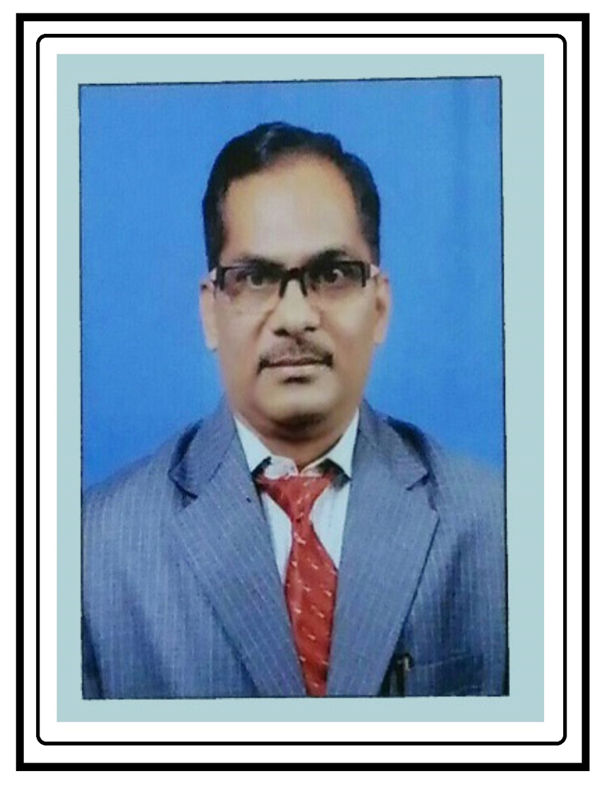 Mr. Balasaheb  Pawar