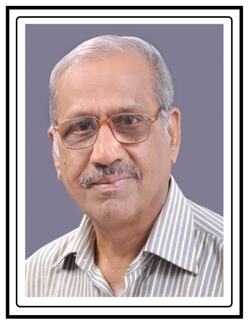 Mr.Jayprakash Zende