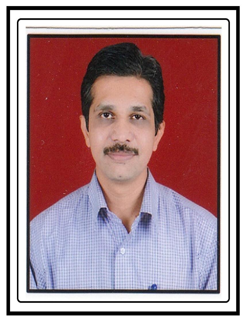 Dr.Mahesh Bhirud
