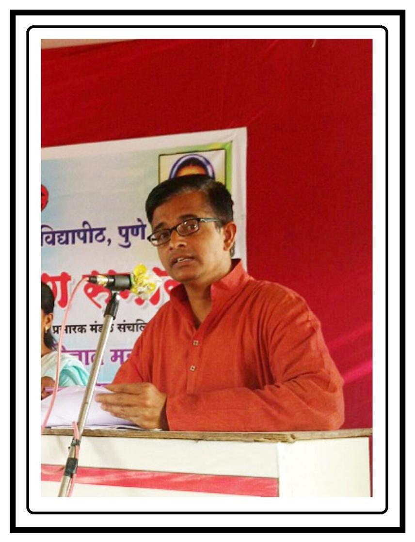 Dr.Prasad Kulkarani