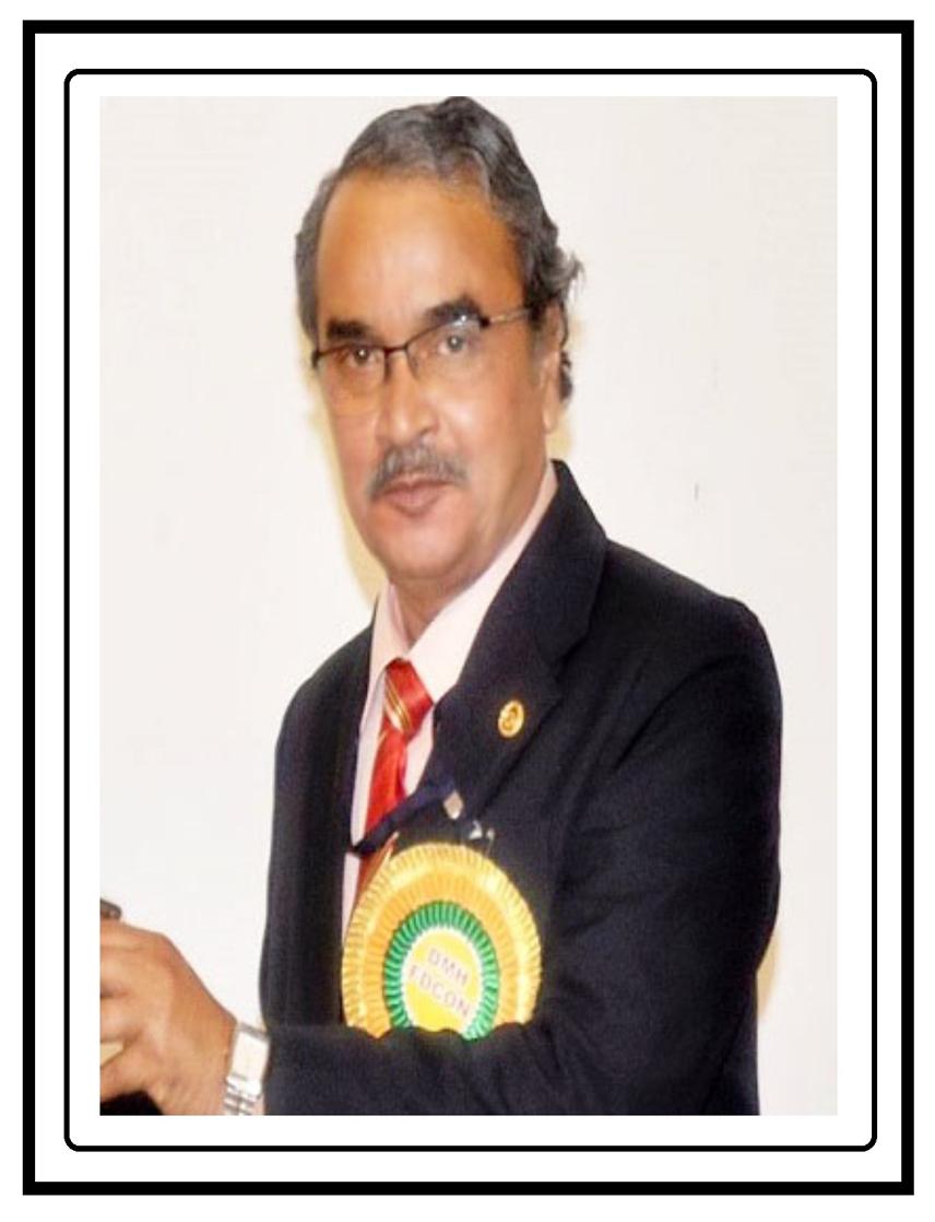 Dr.Avinash Bhondwe