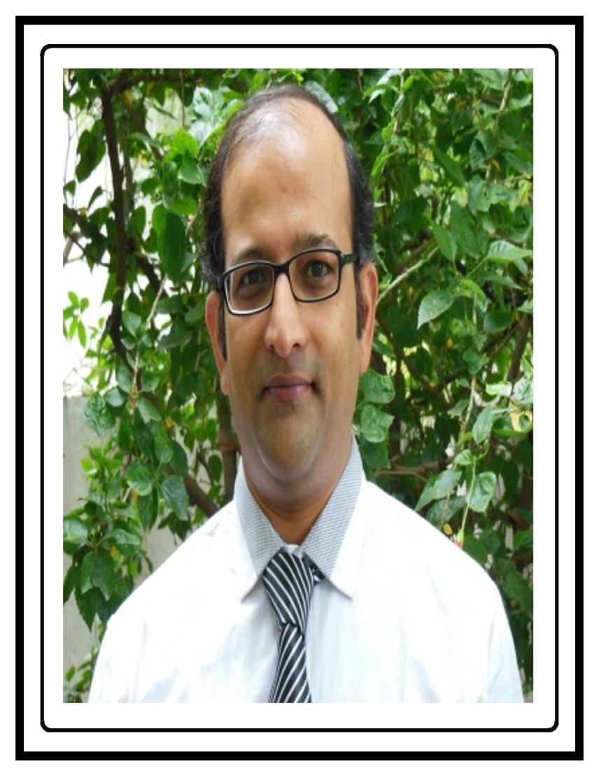 Dr .Chandrashekhar Tamane