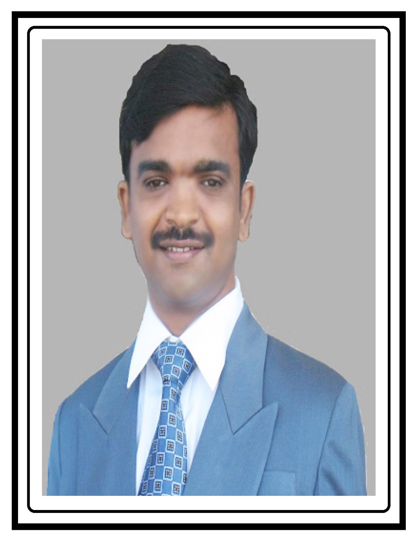 Dr.Ulhas Patil