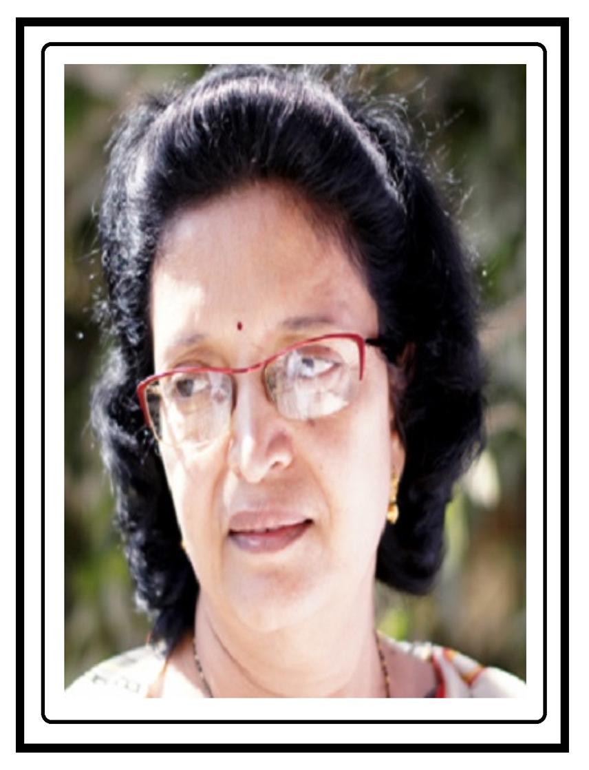 Dr. Sarojini Patil
