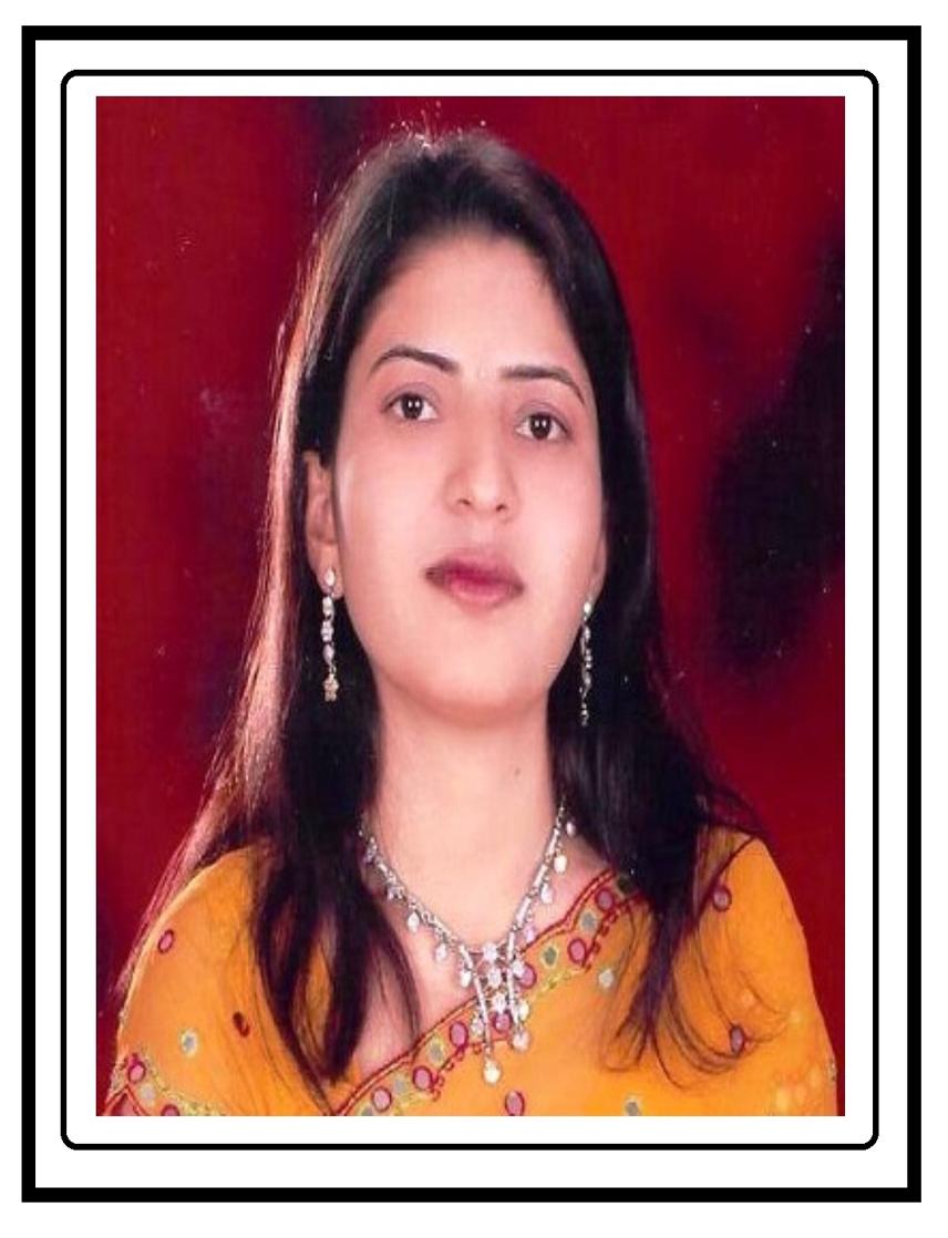 Mrs.Archana Nagargoje