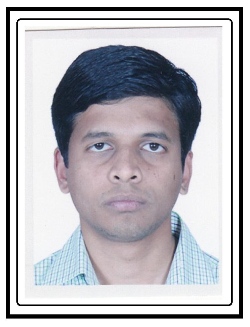 Mr.Amit Vikas Oak