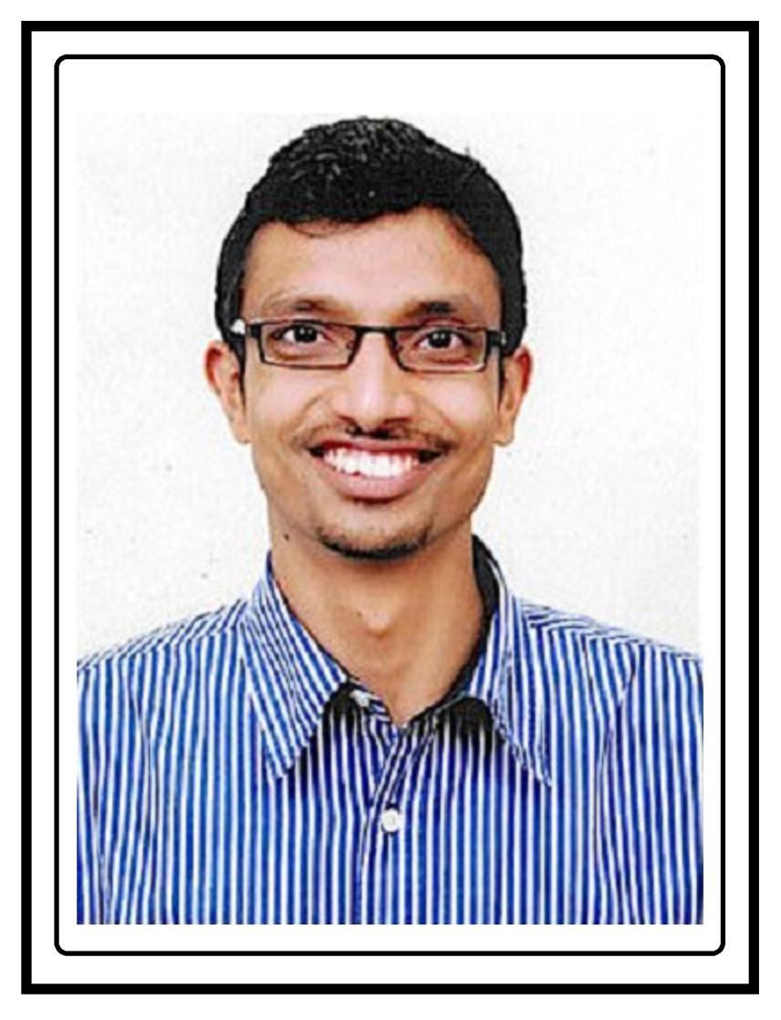 Mr.Ashish Talikot