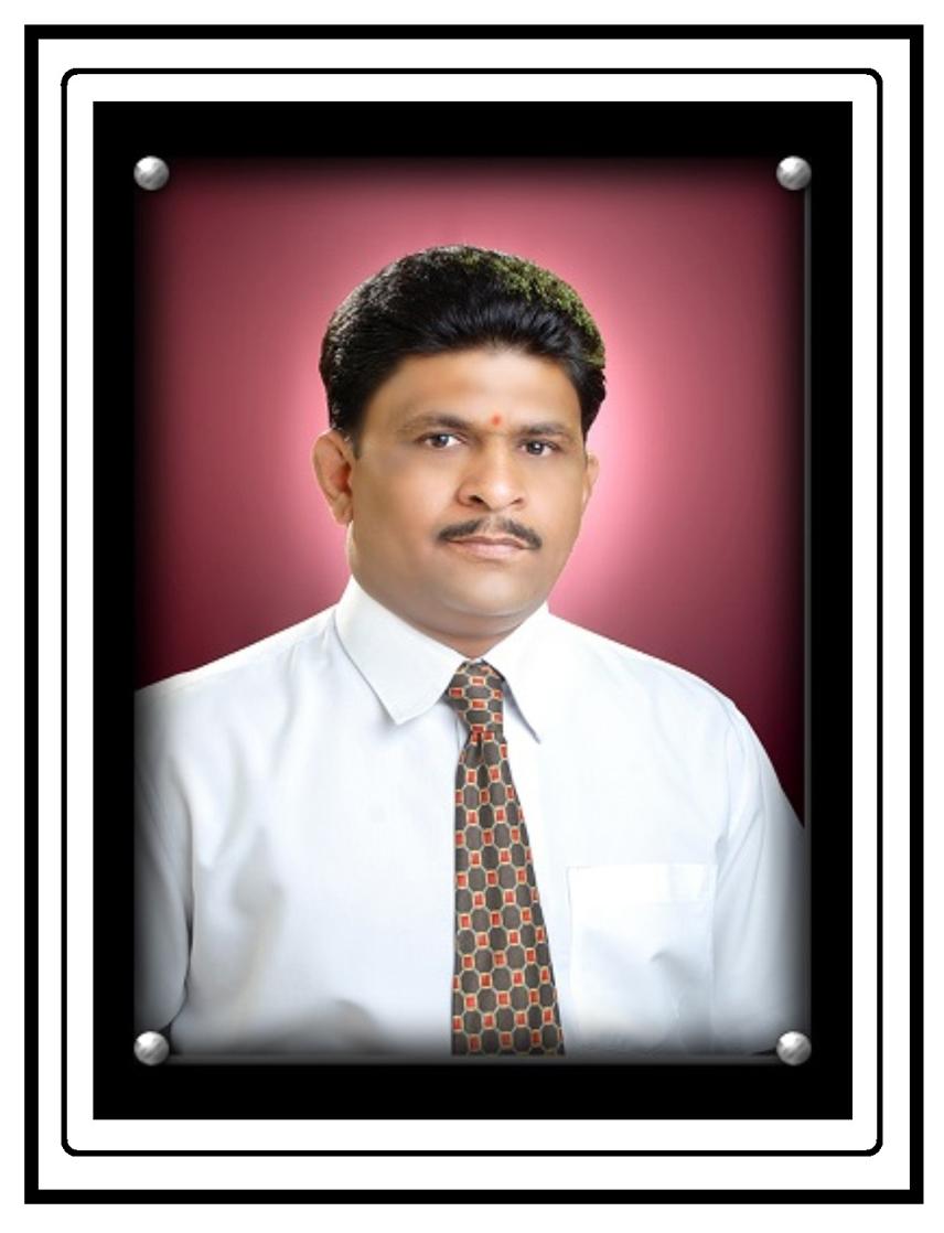 Dr.Rajesh Chandrawanshi