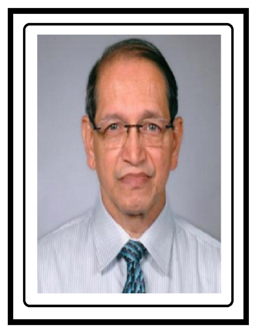 Adv.Govind Patwardhan