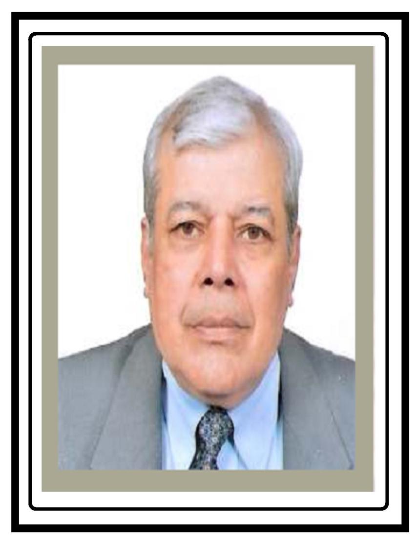 Mr.Sudhir Purandare
