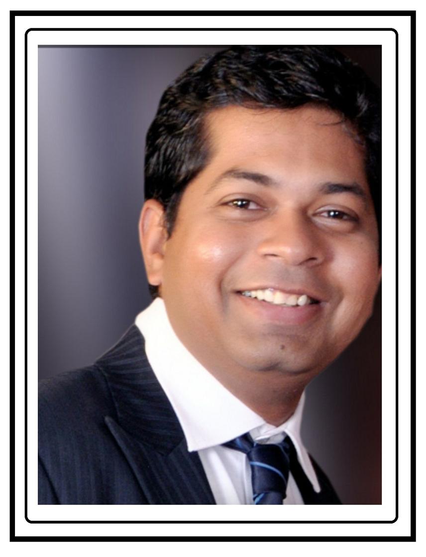 Dr. Chaitanya Bhardwaj