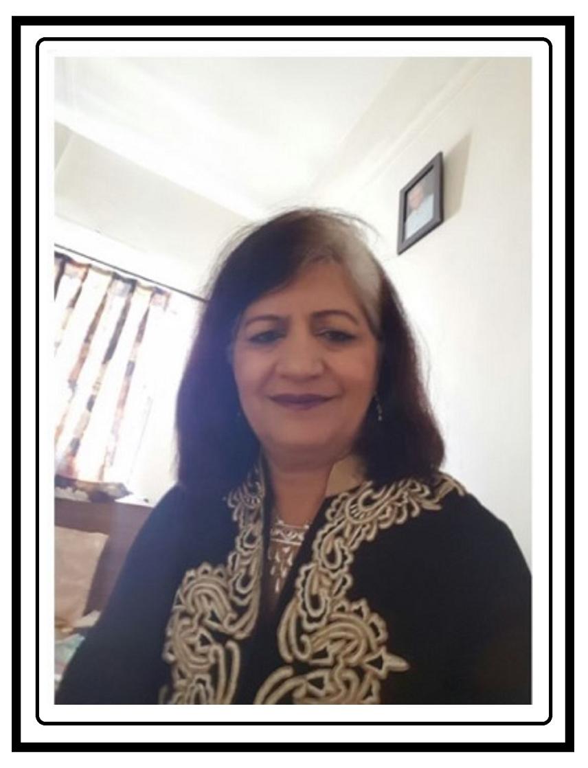 Mrs.Vandana Sadhawani