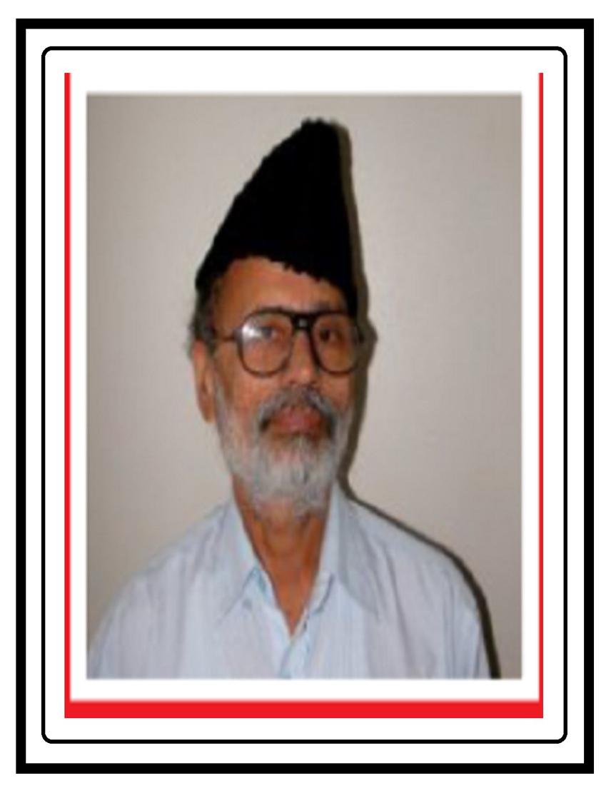 Dr.Vasant Barve