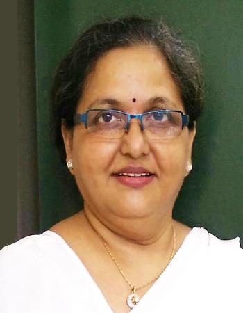Dr.Madhavi Desai