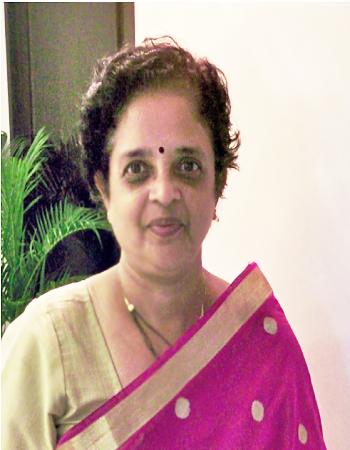 Dr.Sujata Chavan