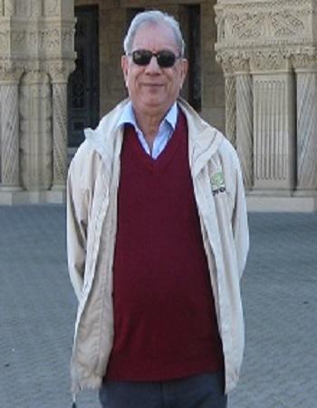 श्री. उल्हास हरी जोशी